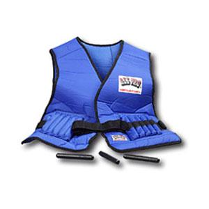 All Pro 40lb. Weighted Vest